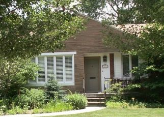 Pre Foreclosure in Dearborn 48124 MOHAWK ST - Property ID: 1512669495