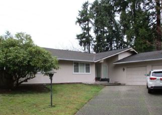 Pre Foreclosure in Mercer Island 98040 SE 55TH PL - Property ID: 1512678249