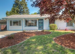 Pre Foreclosure in Kent 98031 128TH AVE SE - Property ID: 1512697976