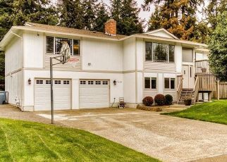 Pre Foreclosure in Puyallup 98374 148TH ST E - Property ID: 1512701465