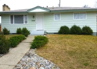 Pre Foreclosure in Spokane 99223 E 23RD AVE - Property ID: 1512714157