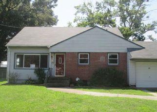 Pre Foreclosure in Norfolk 23502 LOCKAMY LN - Property ID: 1512767605