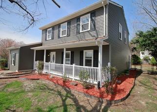 Pre Foreclosure in Newport News 23608 KEARNY CT - Property ID: 1512776358