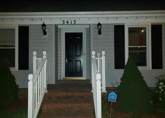 Pre Foreclosure in Chesapeake 23323 WINTERHAWK CT - Property ID: 1512782496