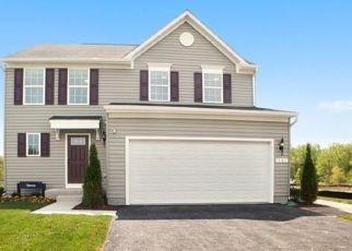 Pre Foreclosure in Richmond 23237 MARGO CT - Property ID: 1512822793