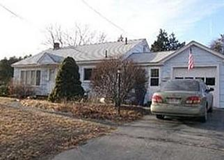 Pre Foreclosure in Lawrence 01843 MOUNT VERNON ST - Property ID: 1512843369