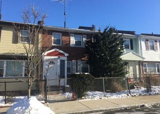 Pre Foreclosure in Boston 02124 JACOB ST - Property ID: 1512857379