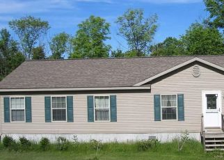 Pre Foreclosure in South Plymouth 13844 RESERVOIR HILL RD - Property ID: 1512875337