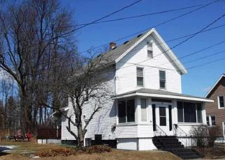 Pre Foreclosure in Schenectady 12304 WAGNER AVE - Property ID: 1512922198