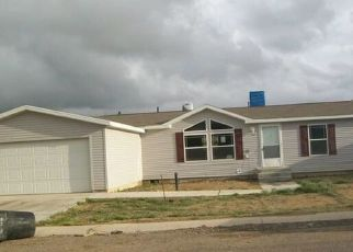 Pre Foreclosure in Vernal 84078 W 2000 S - Property ID: 1512958559