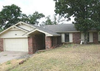 Pre Foreclosure in Tulsa 74127 N QUANAH AVE - Property ID: 1512969956