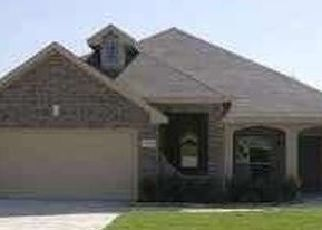 Pre Foreclosure in Crowley 76036 HUTCHINS DR - Property ID: 1512995797