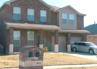 Pre Foreclosure in Fort Worth 76179 STONE MILL LN - Property ID: 1513016366