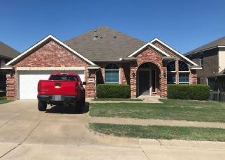 Pre Foreclosure in Fort Worth 76123 WHIPPOORWILL DR - Property ID: 1513026442