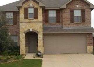 Pre Foreclosure in Fort Worth 76123 GRAND GULF RD - Property ID: 1513034323
