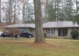 Pre Foreclosure in La Follette 37766 CARR WYNN RD - Property ID: 1513045272