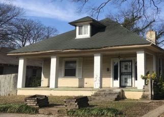 Pre Foreclosure in Memphis 38114 WAVERLY AVE - Property ID: 1513093905