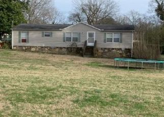 Pre Foreclosure in Columbia 38401 W 9TH ST - Property ID: 1513113151