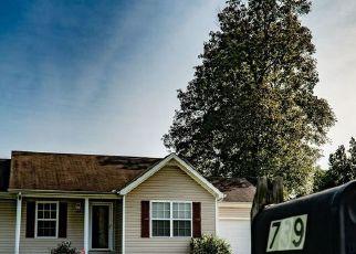 Pre Foreclosure in Christiana 37037 EAGLESHAM DR - Property ID: 1513132883