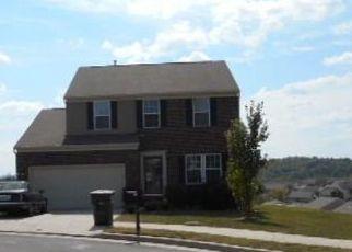 Pre Foreclosure in Nashville 37218 JORDAN RIDGE DR - Property ID: 1513136818