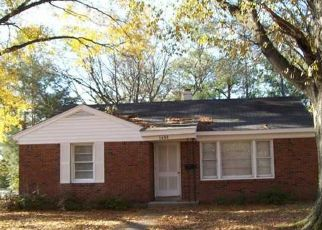 Pre Foreclosure in Memphis 38117 FLAMINGO RD - Property ID: 1513141186