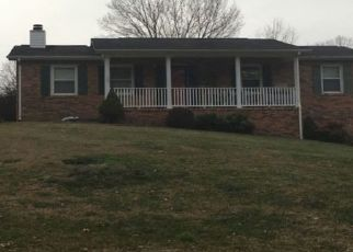 Pre Foreclosure in Kingsport 37664 MATILDA PL - Property ID: 1513150839