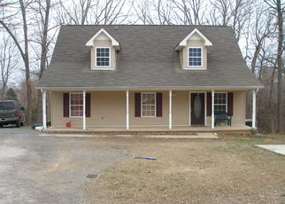 Pre Foreclosure in Clarksville 37040 TREELAND CT - Property ID: 1513164856