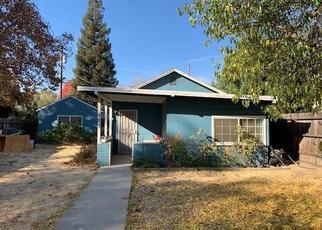 Pre Foreclosure in Modesto 95350 ORANGE AVE - Property ID: 1513192886