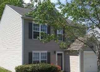 Pre Foreclosure in Charlotte 28214 MONTBROOK DR - Property ID: 1513221335