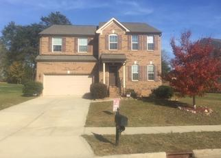 Pre Foreclosure in Concord 28025 GALLOWAY LN SW - Property ID: 1513252438