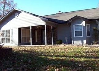 Pre Foreclosure in Franklin 28734 RIVERWOOD DR - Property ID: 1513282211