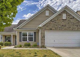 Pre Foreclosure in Blythewood 29016 HAWKINS CREEK RD - Property ID: 1513400926