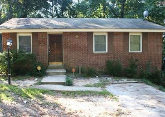 Pre Foreclosure in Columbia 29201 RIVERVIEW CT - Property ID: 1513401344