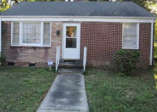 Pre Foreclosure in Columbia 29204 BARHAMVILLE RD - Property ID: 1513406159