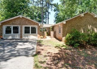 Pre Foreclosure in Columbia 29210 CHANDLER AVE - Property ID: 1513410546