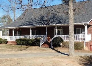 Pre Foreclosure in West Columbia 29170 KITTI WAKE DR - Property ID: 1513430702