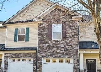 Pre Foreclosure in Lexington 29072 TYBO DR - Property ID: 1513432445
