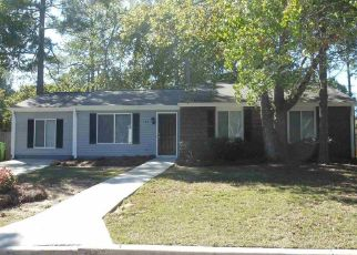 Pre Foreclosure in Columbia 29212 FORESTVIEW CIR - Property ID: 1513440321