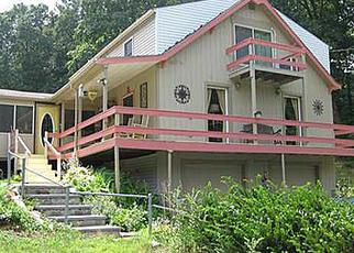 Pre Foreclosure in Johnston 02919 OLD GREENVILLE RD - Property ID: 1513452598