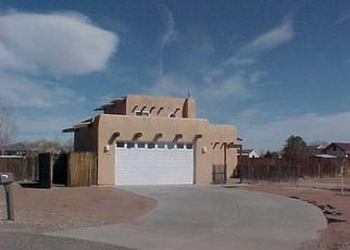 Pre Foreclosure in Pueblo 81007 S GOLFWOOD LN - Property ID: 1513475362