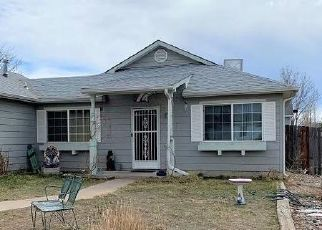 Pre Foreclosure in Pueblo 81007 S MCCOY DR - Property ID: 1513486763