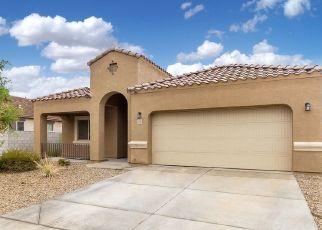Pre Foreclosure in Casa Grande 85122 E PALO VERDE DR - Property ID: 1513509533