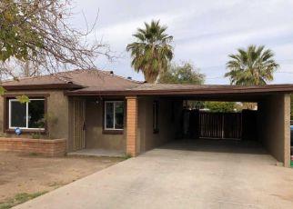 Pre Foreclosure in Phoenix 85009 W CORONADO RD - Property ID: 1513523540