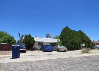 Pre Foreclosure in Tucson 85711 E EASTLAND ST - Property ID: 1513537558