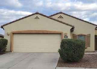 Pre Foreclosure in Tucson 85743 N DEIMOS DR - Property ID: 1513541951