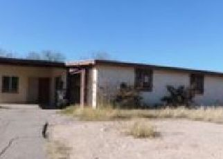 Pre Foreclosure in Tucson 85706 S SANTA CRUZ AVE - Property ID: 1513552448
