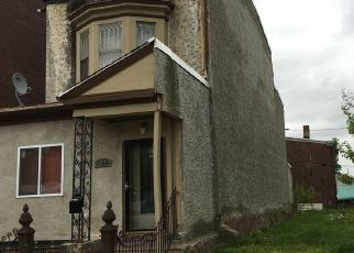 Pre Foreclosure in Philadelphia 19138 E CHELTEN AVE - Property ID: 1513559908