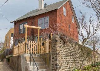 Pre Foreclosure in Philadelphia 19119 W HORTTER ST - Property ID: 1513681209