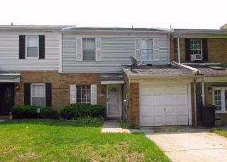 Pre Foreclosure in Philadelphia 19153 GIBSON PL - Property ID: 1513691277