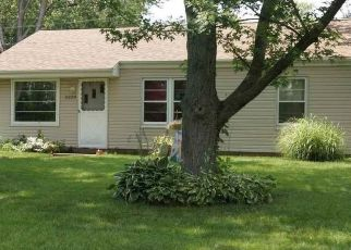 Pre Foreclosure in Peoria 61614 N HAMILTON RD - Property ID: 1513772759